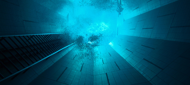 Nemo 33: World's Deepest Pool
