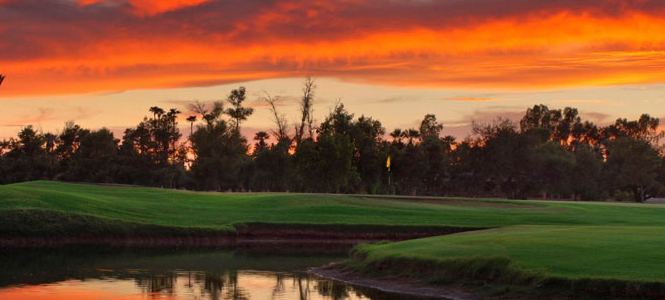 Phoenix Golf Resorts & Courses: The Wigwam