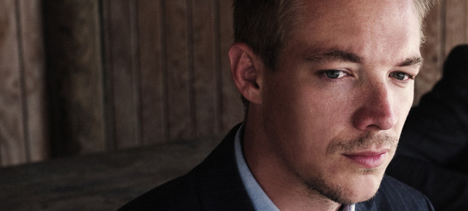 Diplo Earns GRAMMY Nomination