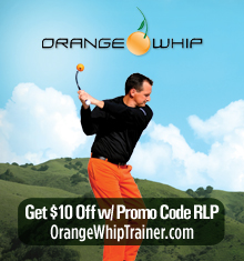Orange Whip Trainer