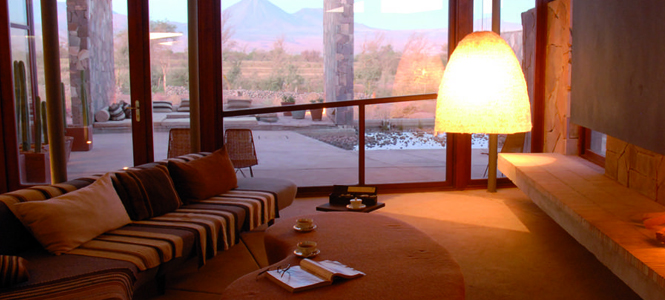 Good Night: Hotels in South America