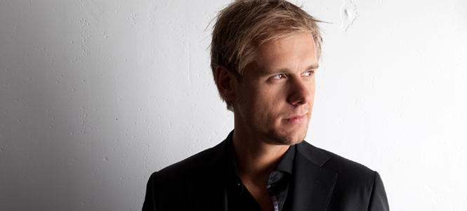 Armin van Buuren Announces ASOT 600 New York Show