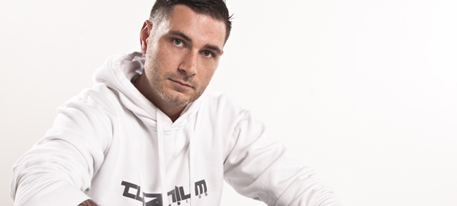 Tytanium Sessions: Interview with Sean Tyas