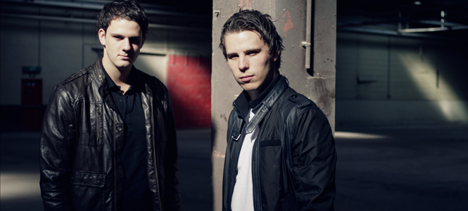 "W&W and Ummet Ozcan to release ""The Code"""