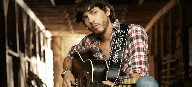 Artist Interview: 1-on-1 with Chris Janson