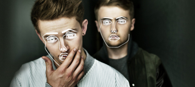 UK Duo Disclosure Announce North American Tour