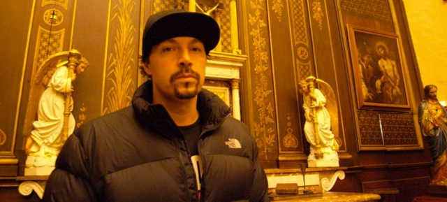 Artist Interview: 1-on-1 with DJ Muggs