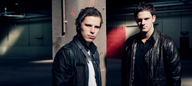Artist Interview: 1-on-1 with W&W