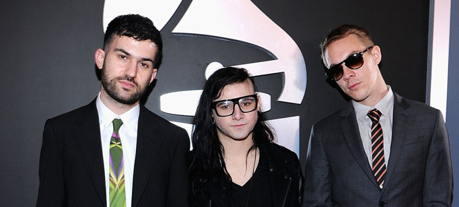 Diplo/Skrillex/A-Trak Start YouTube Network POTATO