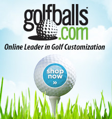Online Leader in Golf Customization