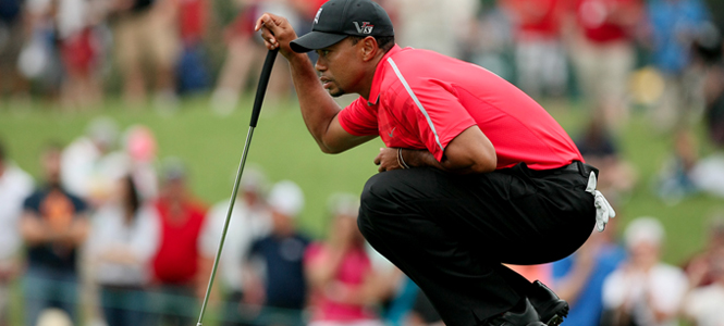 Arnold Palmer Invitational: Tiger Wins Again