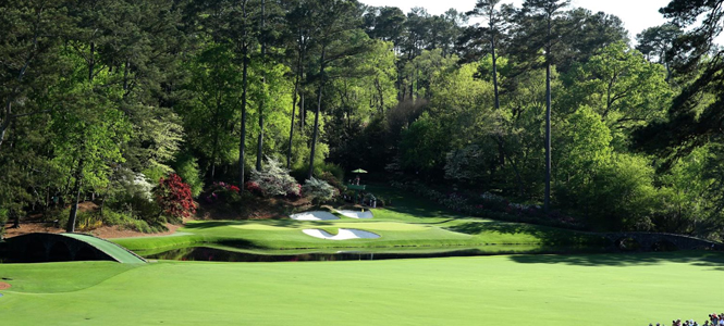 Rob Miller: My Trip to Augusta National