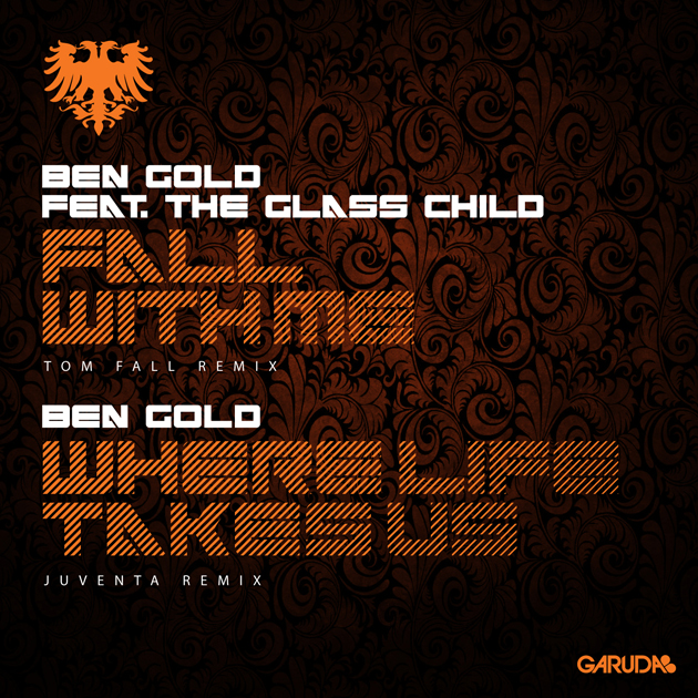 New Ben Gold EP Features Tom Fall & Juventa Remixes