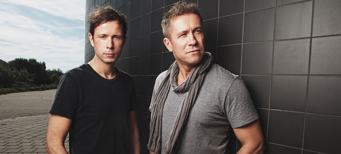 Artist Interview: 1-on-1 with Cosmic Gate