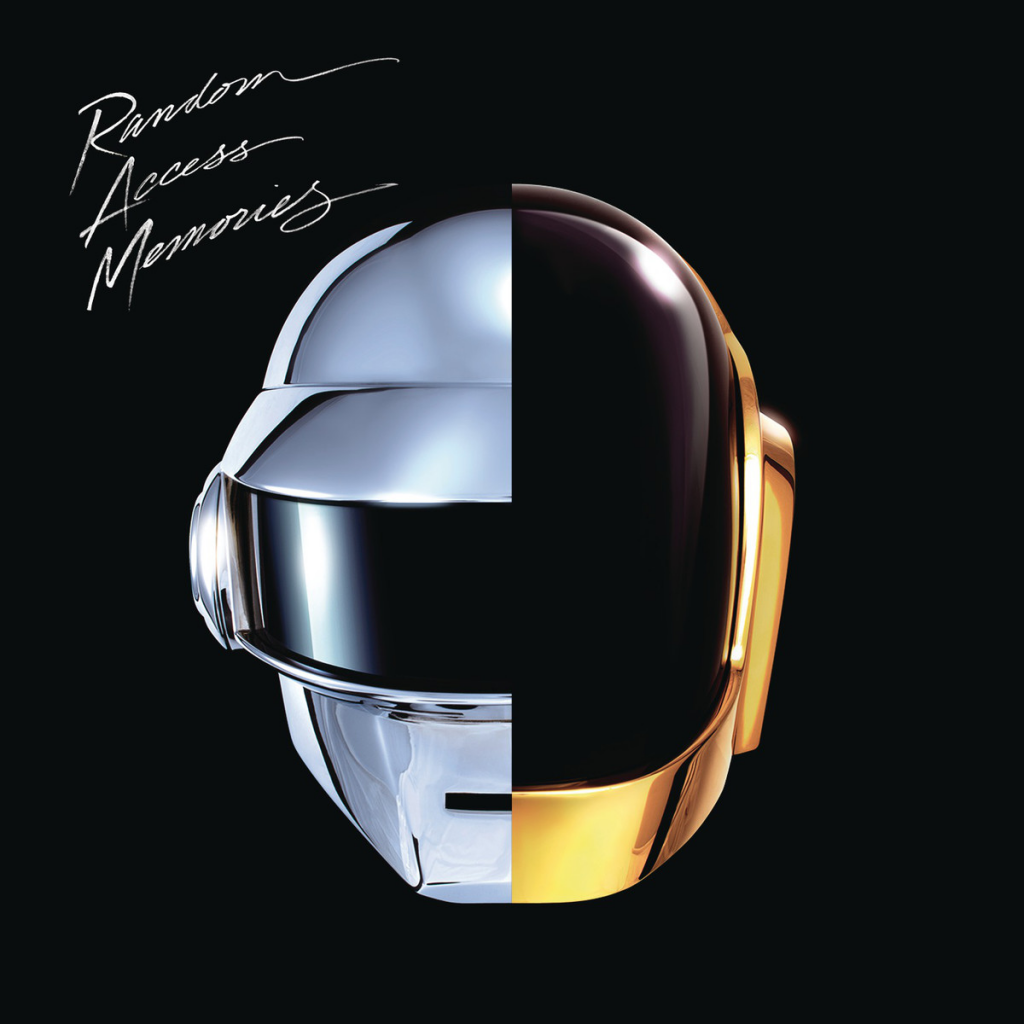 Random Access Memories Debuts At #1