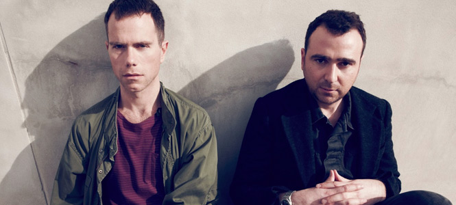 The Presets, Dragonette, & Classixx Kick Off Tour