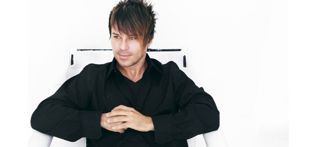 Artist Interview: 1-on-1 with BT