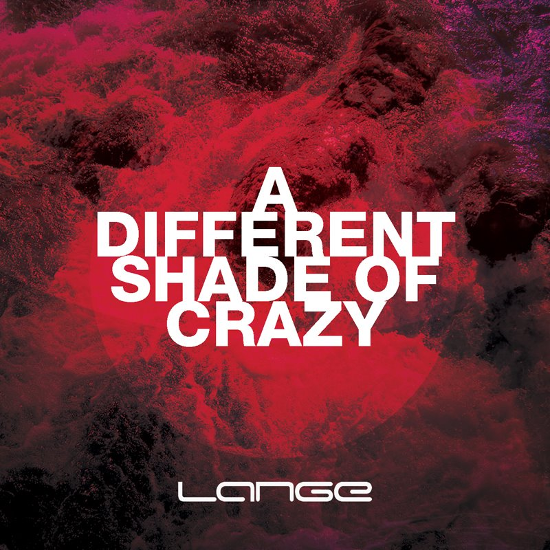 Lange to release A Different Shade of Crazy