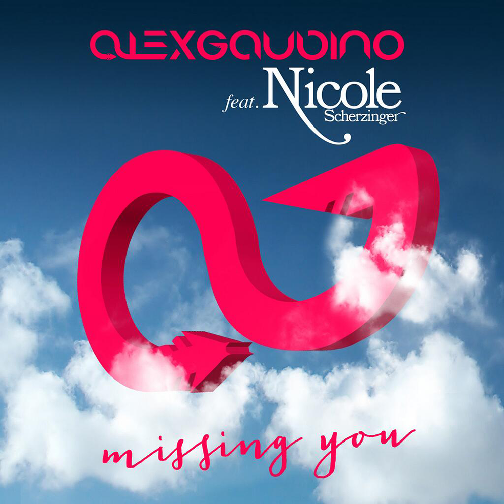 """Alex Gaudino Releases """"Missing You"""""""