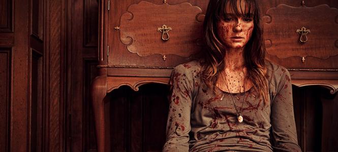 Horror Films: Adam Wingard Presents You're Next