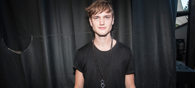 "Adrian Lux Releases New Single ""Wild Child"""