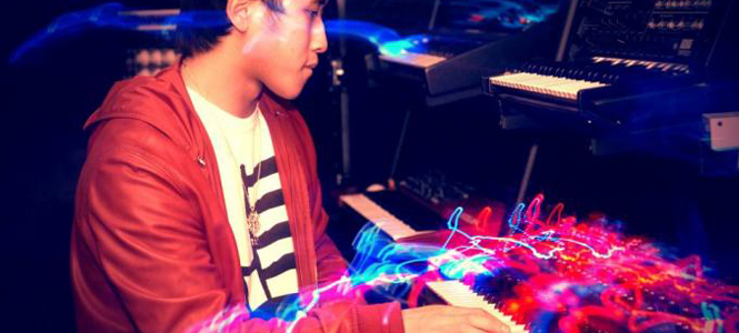 Florian Picasso & Kronos Announce DJ MAG France