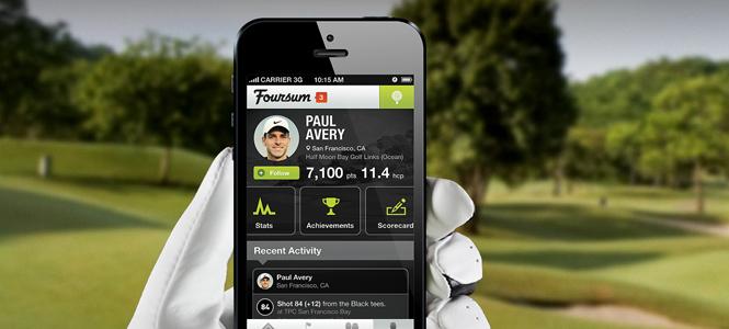 Foursum Golf - Unlock YOUR Game