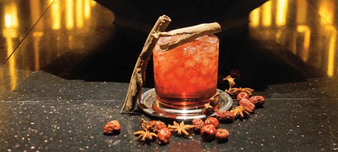 Four Seasons Magazine: 100 Mile Cocktails