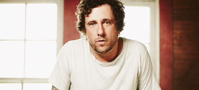 "Will Hoge to release new album ""Never Give In"""