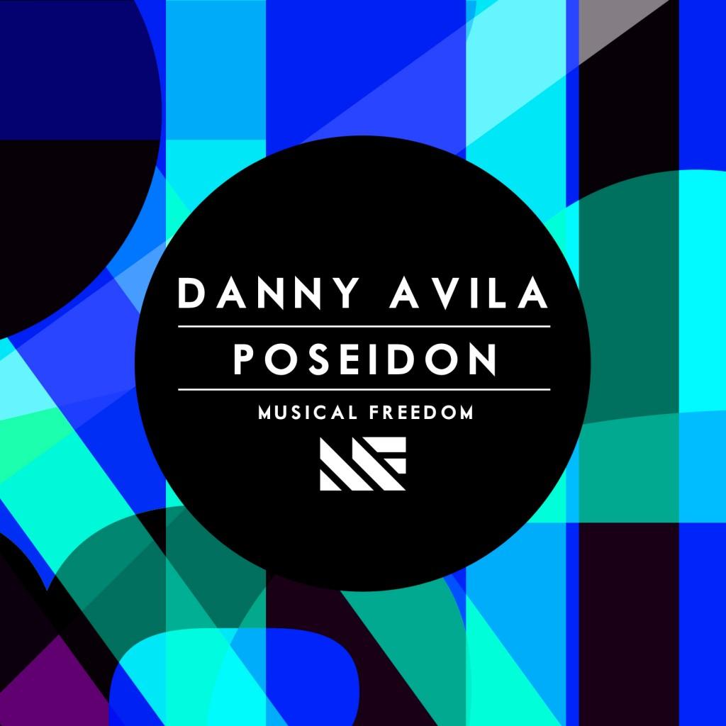Danny Avila - Poseidon