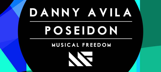 "Danny Avila Goes Deep with ""Poseidon"""