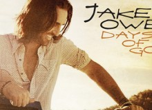 Jake Owen Announces Days of Gold Tour