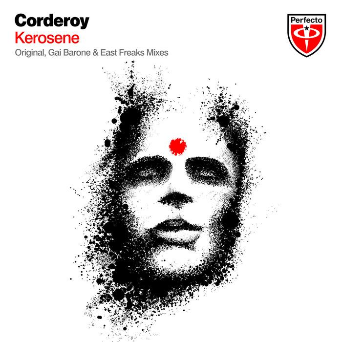 Corderoy - Kerosene
