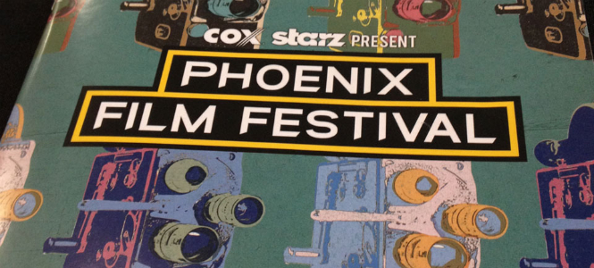 Phoenix Film Festival: Jason Carney Interview