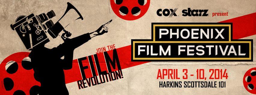 More Phoenix Film Festival Details