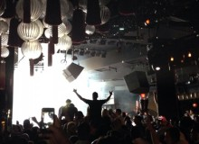 A State of Trance at Marquee Las Vegas