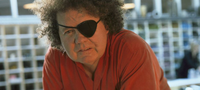 Artist Interview: 1-on-1 with Dale Chihuly