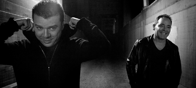 Artist Interview: 1-on-1 with The Crystal Method