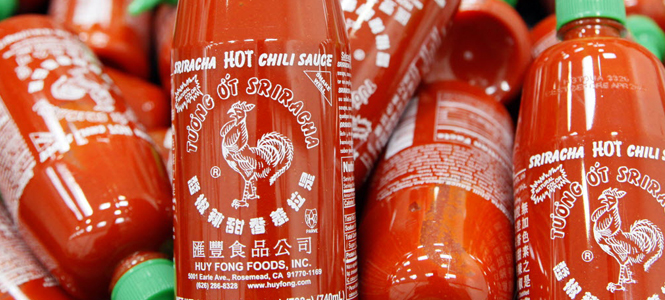 Delicious Sriracha Rooster Sauce Recipes
