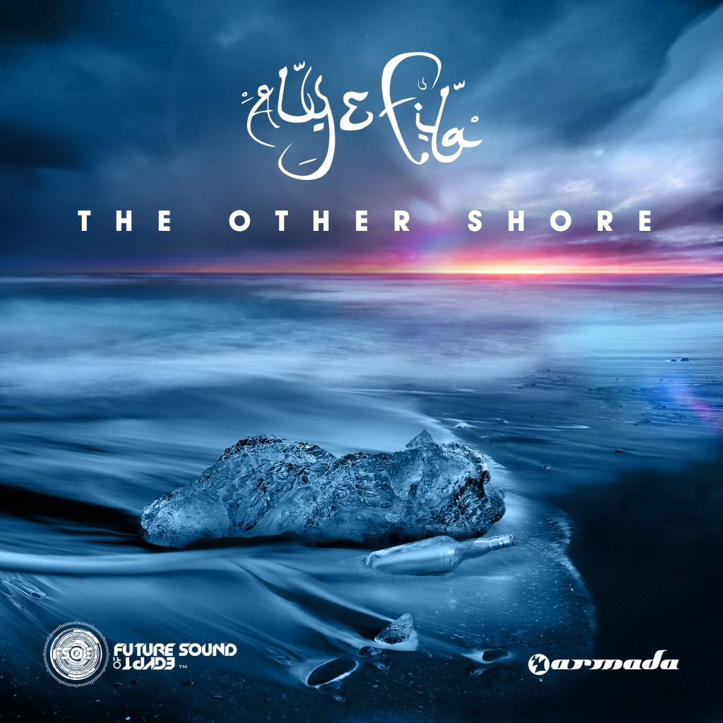 Aly & Fila Release New Studio Album