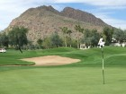 The Phoenician Golf Club: How many steps?