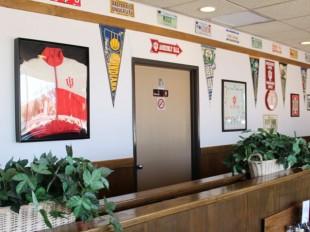 Let's Eat: The Original Hoosier Cafe