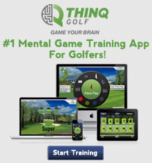 THINQ Golf