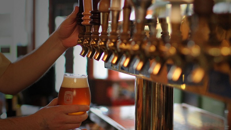 Oregon Craft Beer: Your Guide to All Things Beer in Oregon