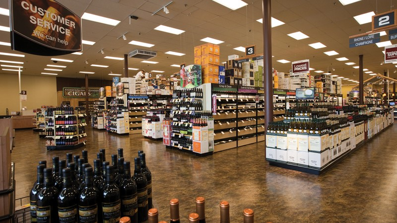 Program More's amp; Wine Rewards Total Discovery Free