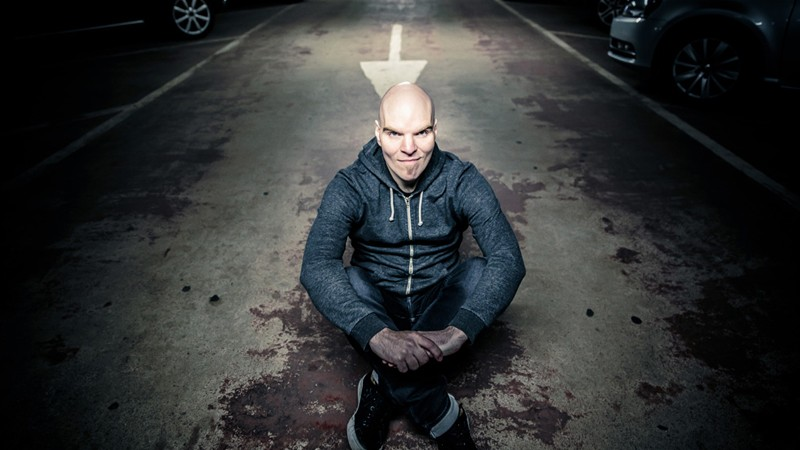 Artist Interview: 1-on-1 with Airwave