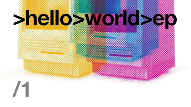 """Ferry Corsten """"Hello World EP 2"""" out now"""