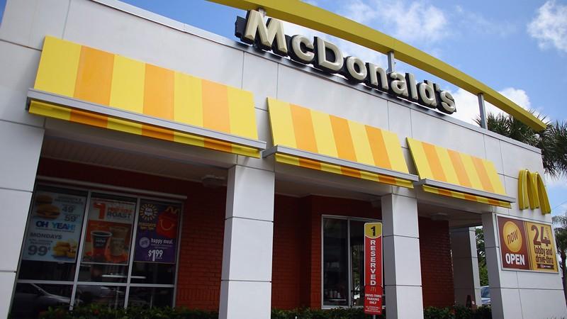 Wait... McDonald's has a secret menu?