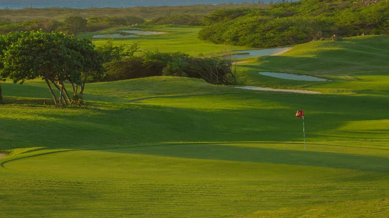 Tierra del Sol Resort & Golf Selects Troon