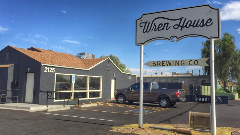 New Breweries in the Grand Canyon State